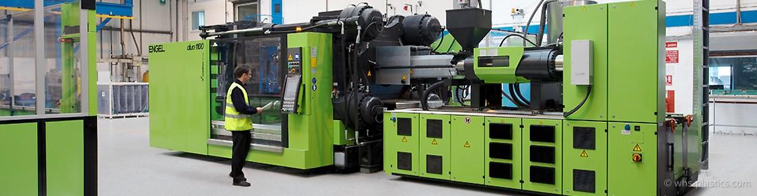 WHS Machine