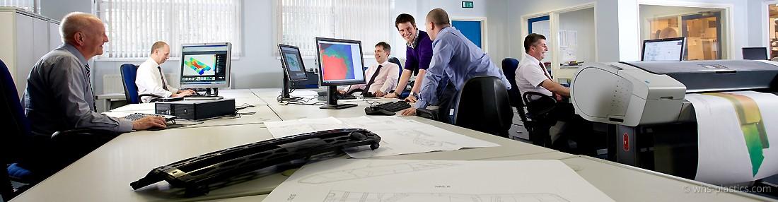 WHS Design Team